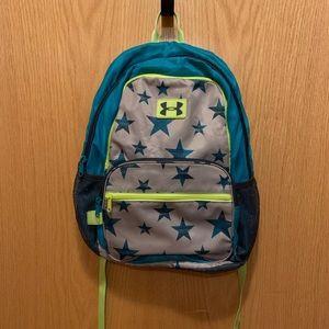 3/$15 bundle! Under Armour Backpack